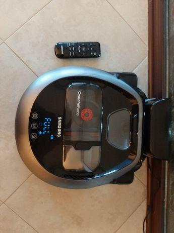 Прахосмукачка робот SAMSUNG VR20M707HWS/GE