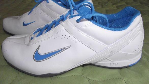 Nike AIR MAX маратонки №38.5