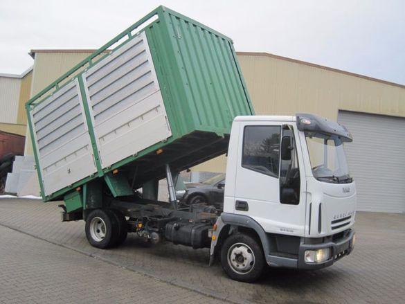70лв- Превоз с Камион за ОБЕМИСТ товар-18.куб. и товароносимост-6.тон