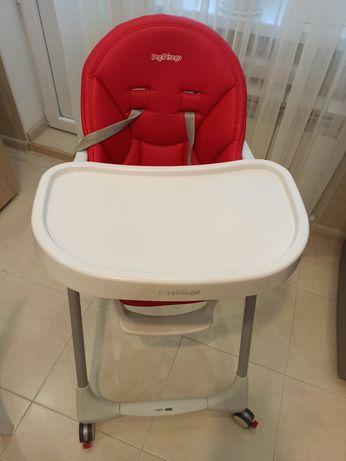 Детский стульчик peg-perego