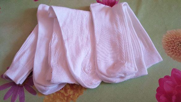 Детски чорапи за момчета и момичета и пликчета за момоченца