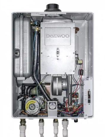Ремонт газовых котлов, печей, чистка, настройка, ремонт, промывка