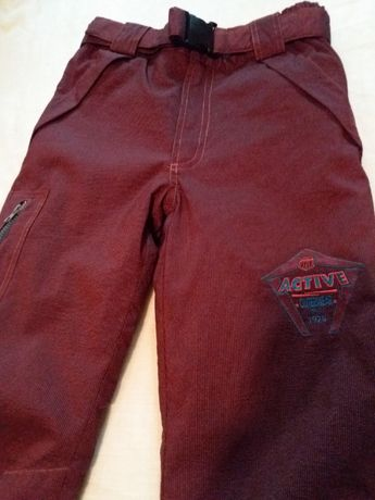 Pantaloni speciali- ACTIVE OUTERWEAR, SUA- mar 140- copii 10-12 ani