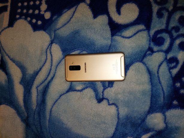 Samsung A6+ impecabil 430 lei neg