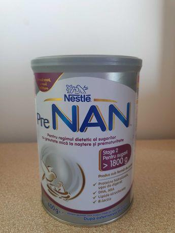 Продавам Nestle PreNan - Холандия, 400 гр. опаковка