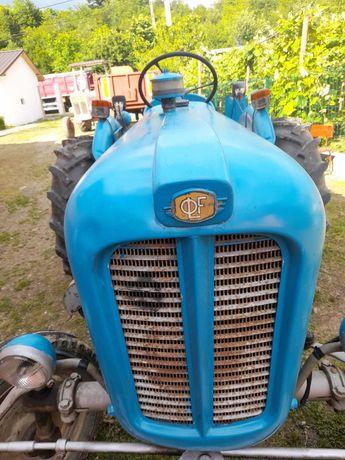 Tractor Landini de vânzarea