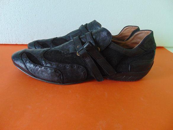 Cafe Noir номер 45 Оригинални мъжки обувки