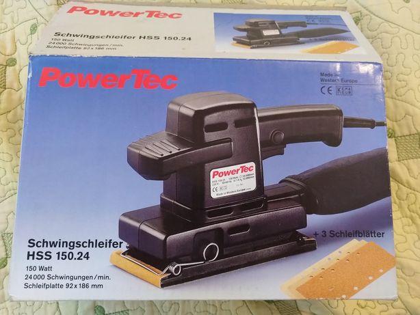 Slefuitor PowerTech HSS 150