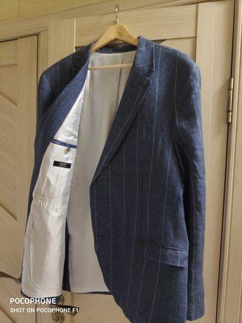 Пиджак мужской фирмы bugatti