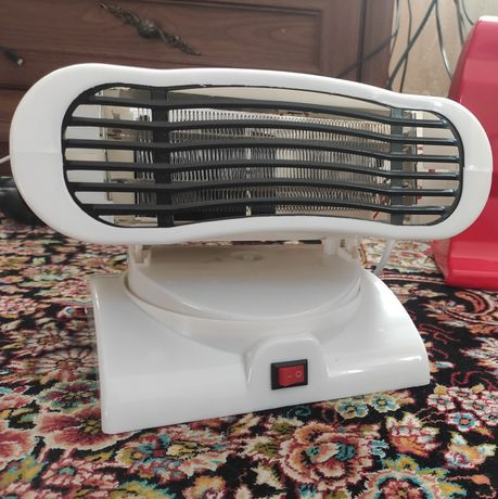 Обогреватель для дома с вентилятором