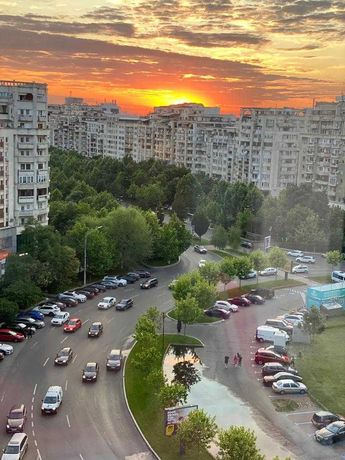 Apartament 2 camere - de vanzare - Piata Alba Iulia