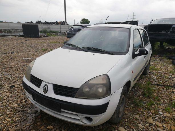 Dezmembrari/dezmembrez Renault Clio 2 1.2 D7F(726) OV369 1998-2004