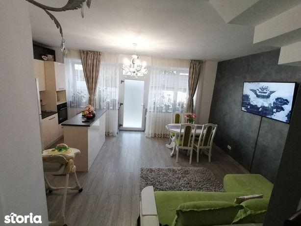 Apartament in casa tip duplex, Ghimbav/ Comision 0 %