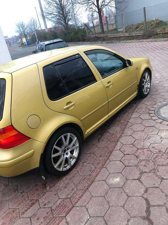 Dezmembrez VW Golf IV gti