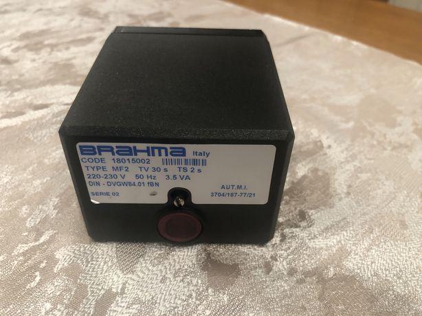 Automat pentru arzator cu aer insuflat BRAHMA MF2