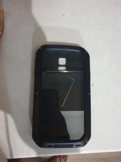 Samsung Galaxy s5 противоударный чехол