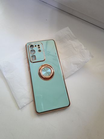 Новые ЧЕХЛЫ на Samsung Galaxy S20 Ultra  и Samsung Note S20 Ultra