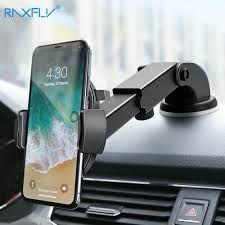 Универсална автоматизирана стойка за телефон за кола , Car Holder