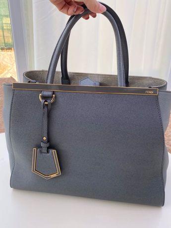 Fendi 2Jours Оригинална чанта