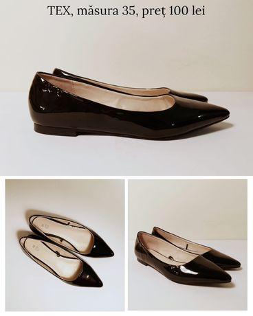 Pantofi Tex