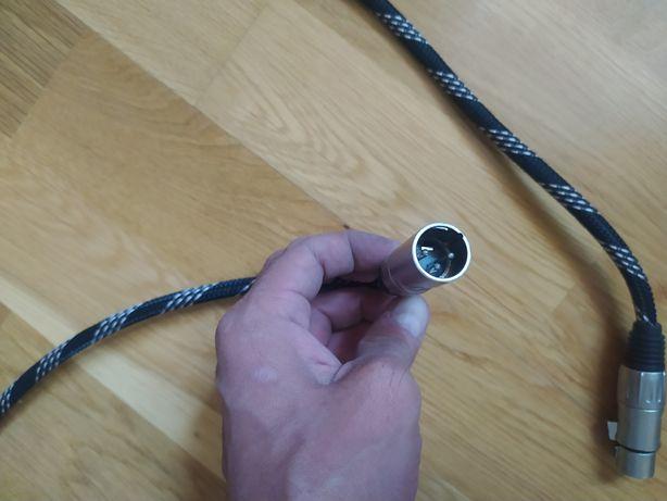 шнур для микрофона 3000тг