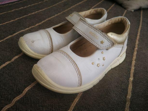 Детская обувь, ECCO