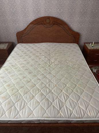 Продам спальный гарнитур «Шатура»