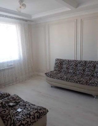 Сдается 1 комнатная квартира в жк Солнечный город
