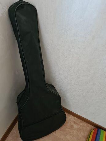 Продам гитару абсолютно новую