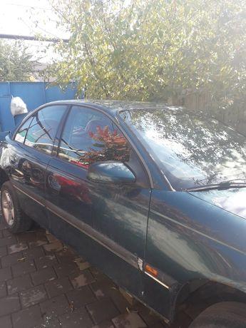 Машина.Opel Omega.