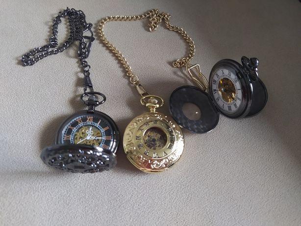 Карманные часы винтаж VIP подарок
