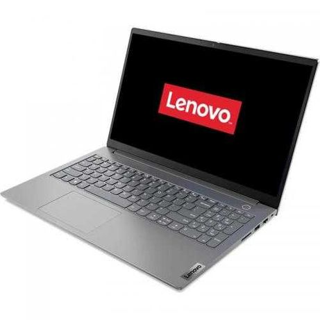 Laptop LENOVO ThinkBook 15 G2 ARE, AMD Ryzen 3 4300U pana la 3.7GHz.
