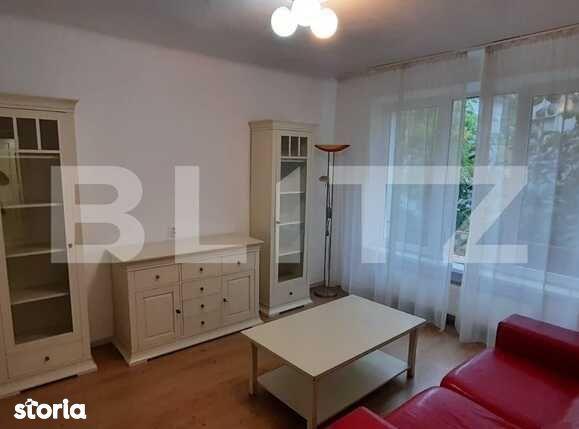 Apartament 2 camere,  40 de mp, Ultracentral