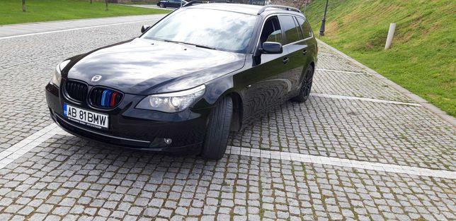 BMW seria 5 520 break