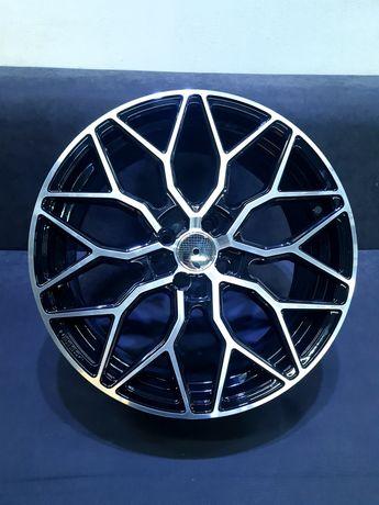 Комплект дисков r17 4×100 Vossen