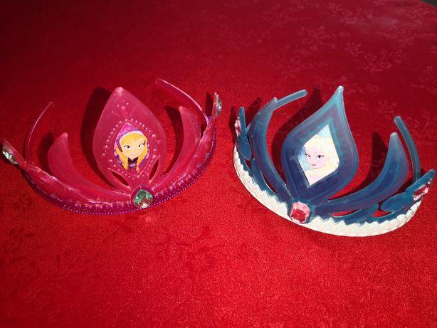 Coronițe Anna și Elsa