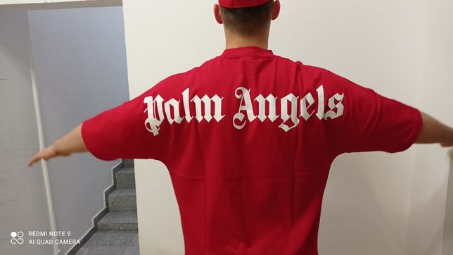 Complet Palm Angels