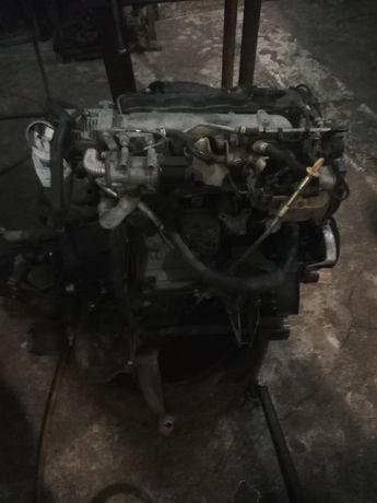 Оборудван двигател 1,9 jtd, 116 к. с. за Фиат, Ланча, Алфа Ромео
