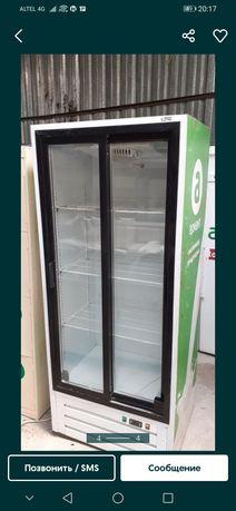 Шкаф холодильный купе