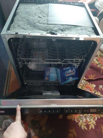 Посудомоичная машина samsung новая