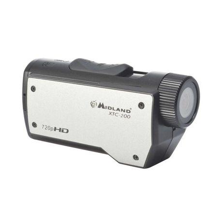 Action Camera Midland XTC 200