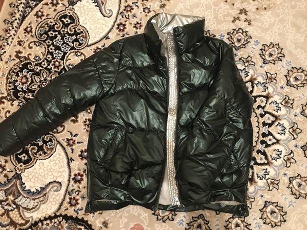 Қыстық куртка