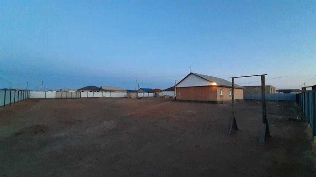 Продажа дома в Курмангазы