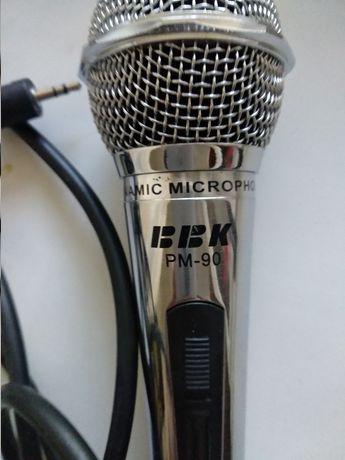 Микрофон BBK PM-90