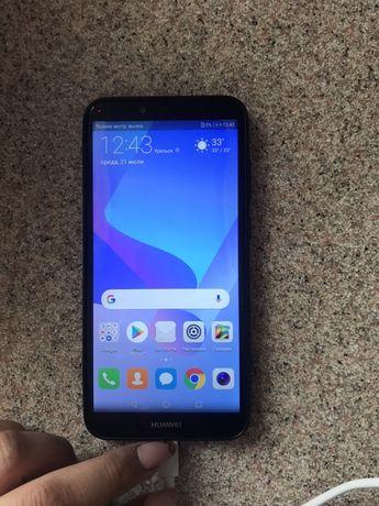 Смартфон Huawei Y6