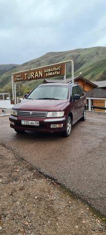 Мицубиси Спец вагон 1998 продаю