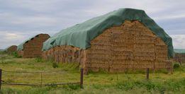 PRELATA PROTECTIE cereale/ploi-inghet 9.8x25ml=1700lei,IMPERMEABILA,UV