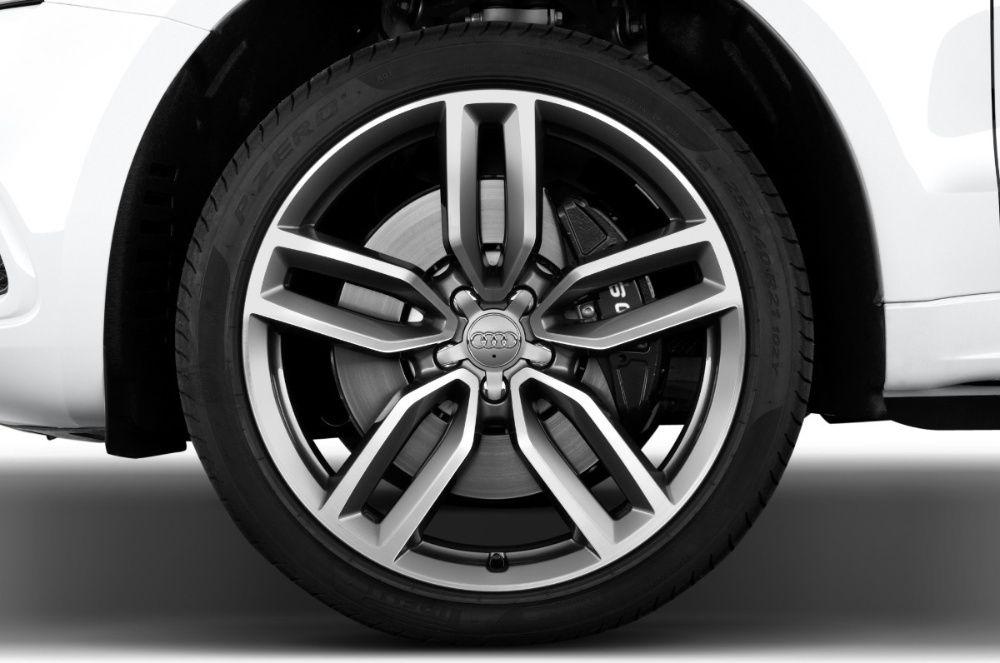 "Capace jante originale Audi 16"" / 17"" / 18"" / 19"" (4F0601165)"