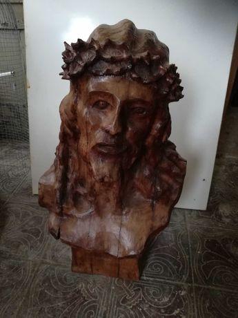 Bust sculptat