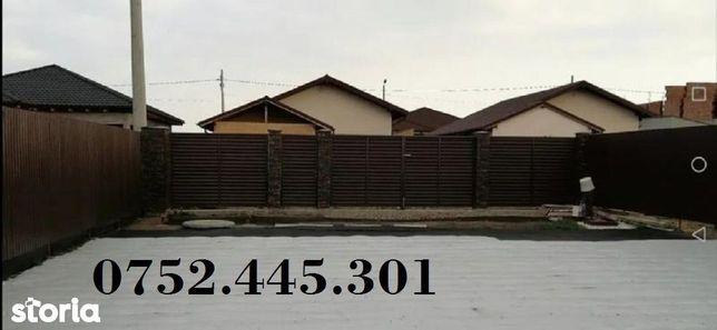 ~ Teren INGRADIT, St - 375 mp, zona Cazasu ~ ID:2280